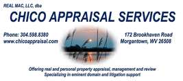 Chico Appraisal Services